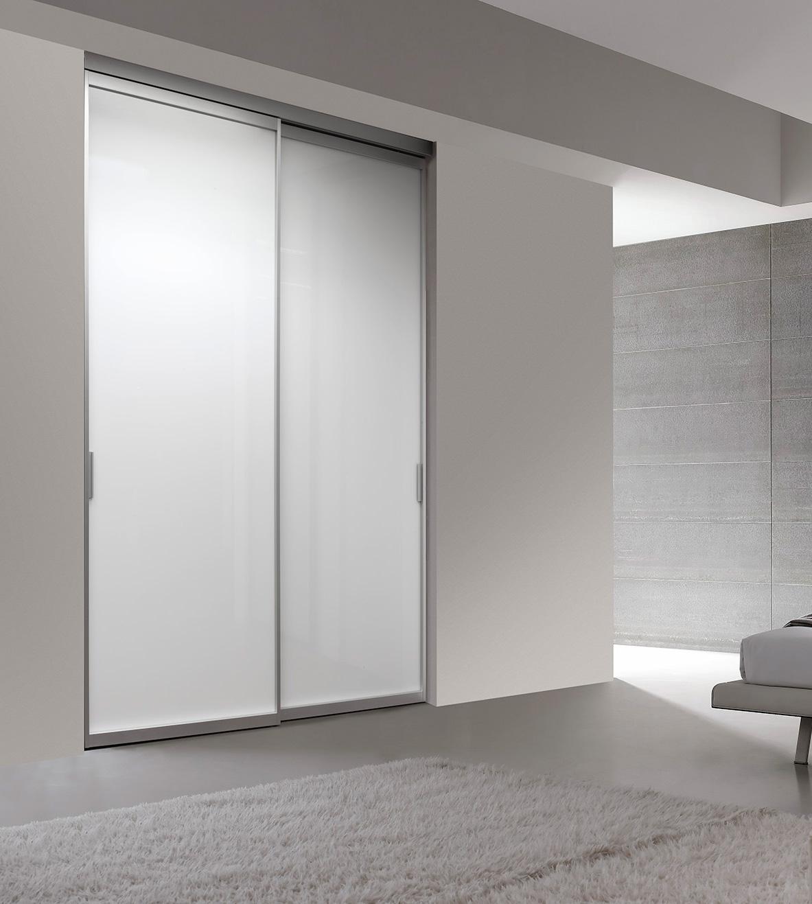 Cabine armadio e porte - Porte scorrevoli per cabine armadio ...
